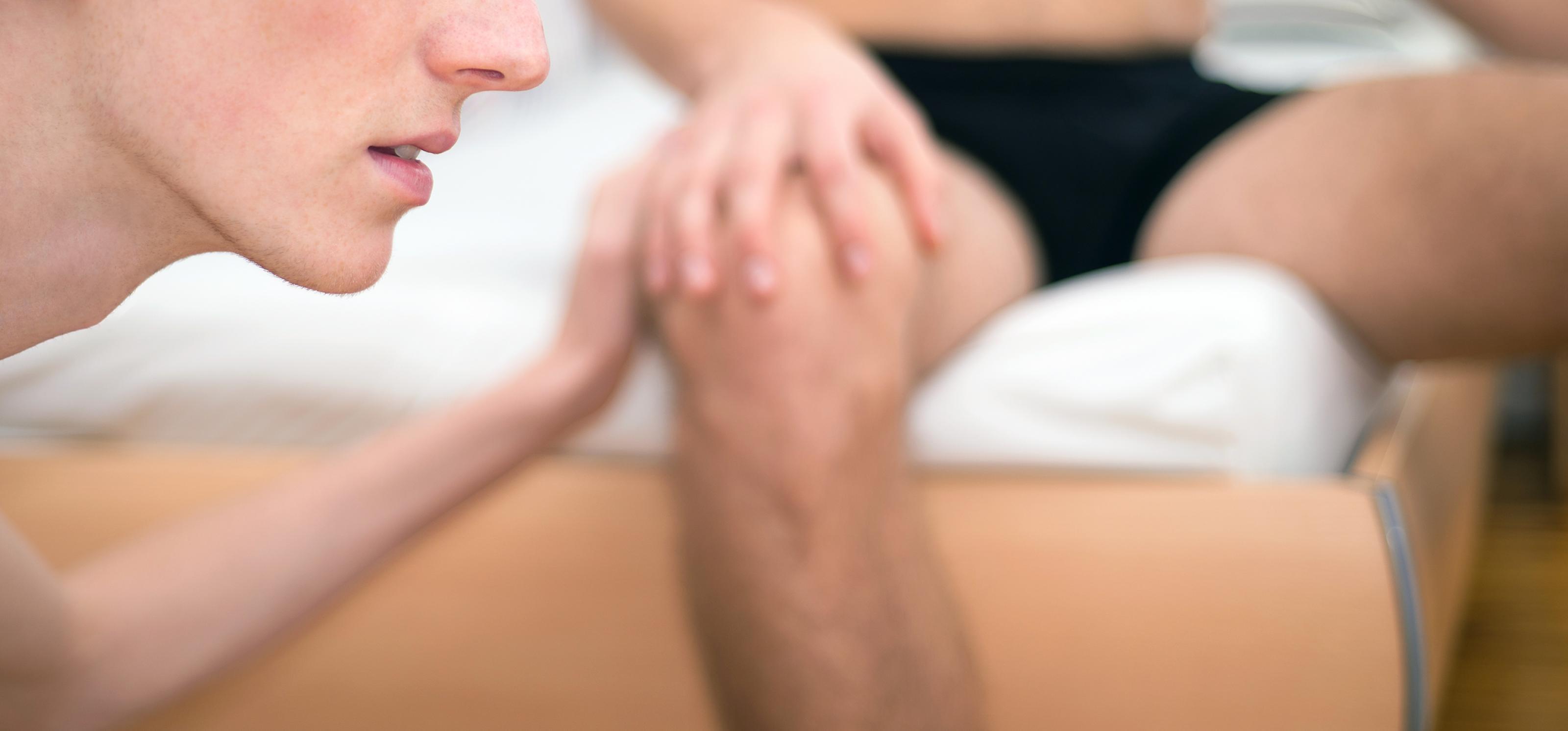 Sex mit alten schwulen Männern Teenager-freie Bilder