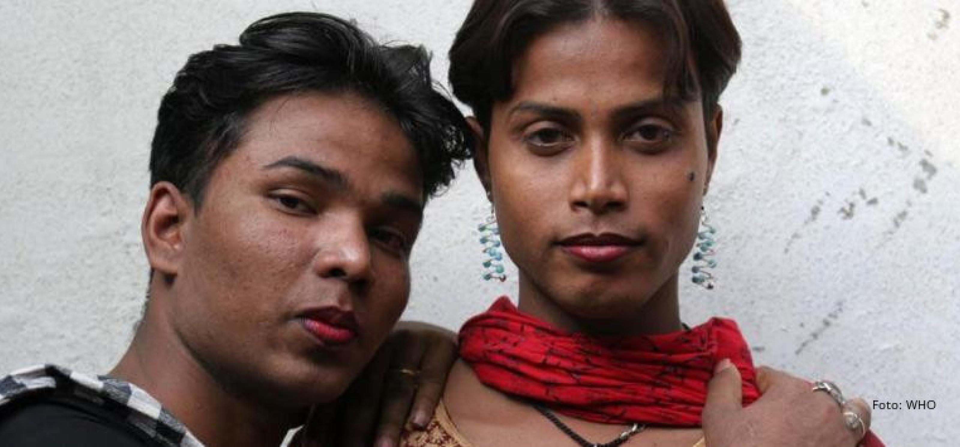 ICD-11 wertet trans* Personen nicht mehr als Menschen mit mentaler oder Verhaltensstörung