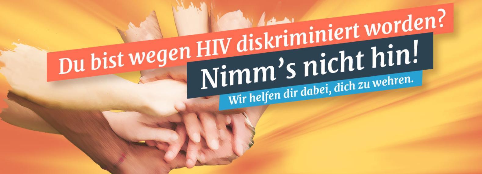 Portal hiv-diskriminierung