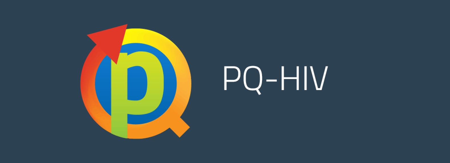 Logo Wbseite pq-hiv