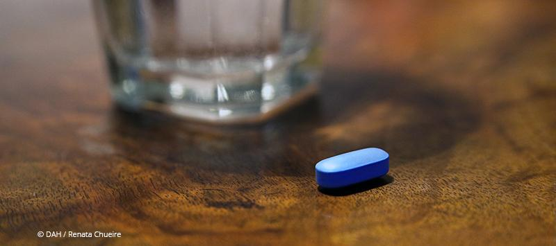 aidshilfe.de - Kassenfinanzierung der HIV-Prophylaxe ist Meilenstein